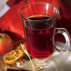 Mulled Wine (Public Domain)